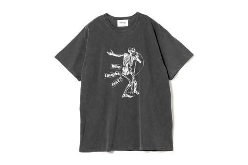 BEAMS & Insomnia Projects Rework Vintage Rage Against the Machine Tees