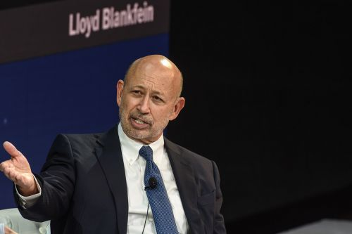 Former Goldman Sachs CEO: 'I might find it harder to vote for Bernie than for Trump'
