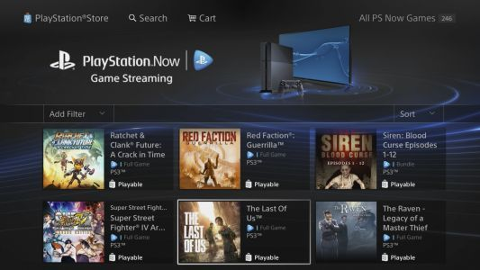 PlayStation 4 owners can now download full games, including PS2 titles, from the PlayStation Now streaming service - just like the Xbox Game Pass