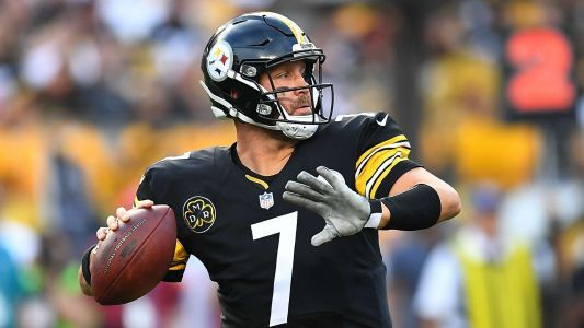 Ben Roethlisberger injury update: Steelers QB out of concussion protocol