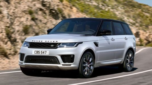 Jaguar Land Rover Brings Back The Inline-Six With Twin-Charged Hybrid Power