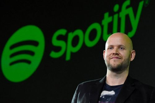 Netflix Confirms Fictionalized Series on Spotify Is Set To Arrive in 2022