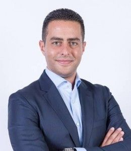 Radisson Hotel Group Appoints Ramzy Fenianos as Chief Development Officer, Asia Pacific