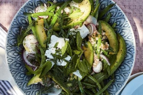 11 Grilled Side Dishes and Salads