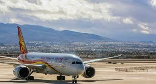 Las Vegas tourism agency expends $4.2M to organize airline forum