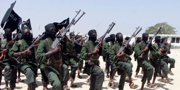 The US could be guilty of war crimes in Somalia and has killed civilians under a 'shroud of secrecy,' according to a new report