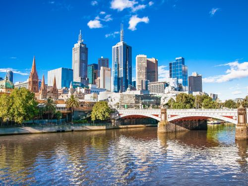 The 50 most livable cities in the world in 2018