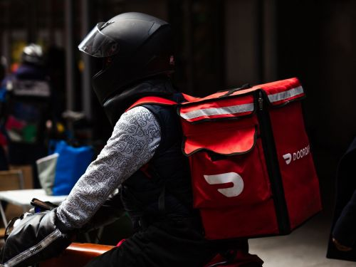 Listen to the Trailer for Our New Podcast About Food Delivery Giants