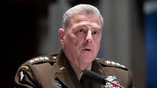 Top U.S. General: Military Must Take 'Hard Look' At Bases Named For Confederate Leaders