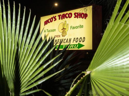 The Late-Night Burrito Joint That Saved Me From Suburbia
