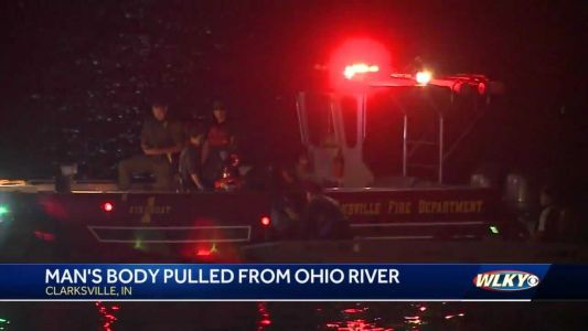 Man dies trying to rescue girlfriend after her kayak capsized in river