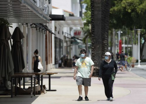 Florida reports more than 1,200 new coronavirus cases, 49 more deaths