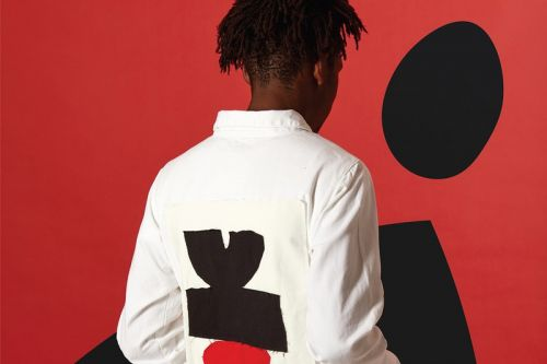 Sol Sol Collaborates with Artist Ben Eagles For Its Latest Capsule Collection