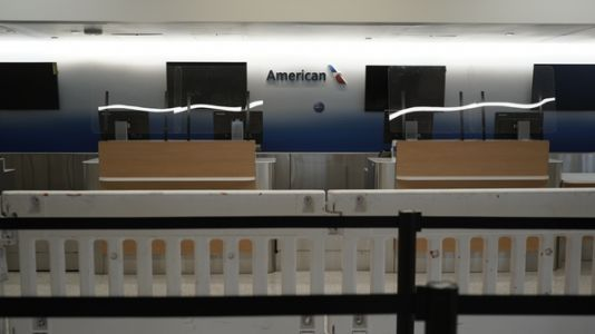 United And American Airlines Tell 32,000 Employees They're Now On Furlough