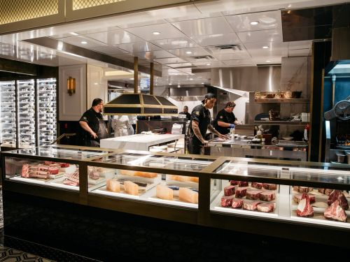 Why Your Favorite Restaurant Also Has a Butcher Shop