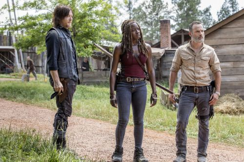 Longtime 'Walking Dead' producer and director is all for exploring international stories on the franchise's reported spin-off shows and movies