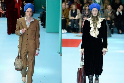 Gucci Faces Backlash After Cultural Appropriation Callouts on $800 USD Turban