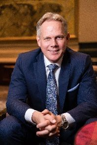 Four Seasons Hotel Bengaluru appoints Fredrik Blomqvist as General Manager