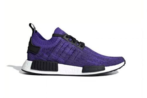 """Adidas NMD R1 """"Energy Ink"""" Arrives Next Month"""