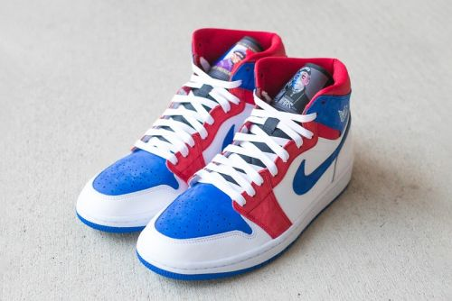 Check Out Spike Lee's Cannes Film Festival Air Jordan 1 PE