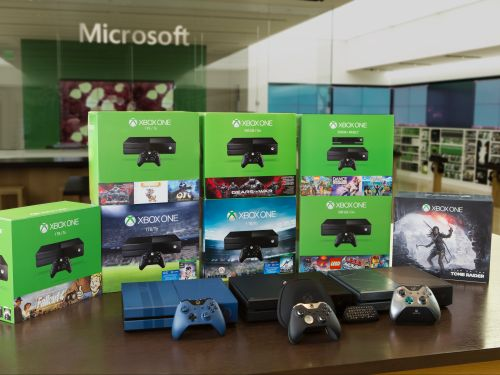 Microsoft is having a 10-day 'Ultimate Game Sale' with discounts on over 650 Xbox and PC games