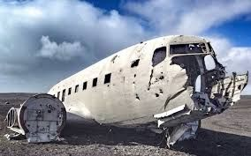 Two Chinese tourists spotted dead near the site of the 1973 plane crash in Iceland