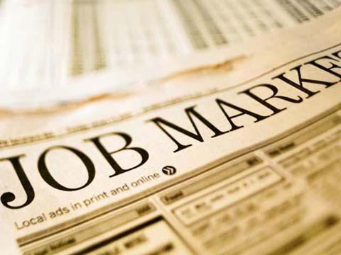 California unemployment rate falls to record low 4.1 percent