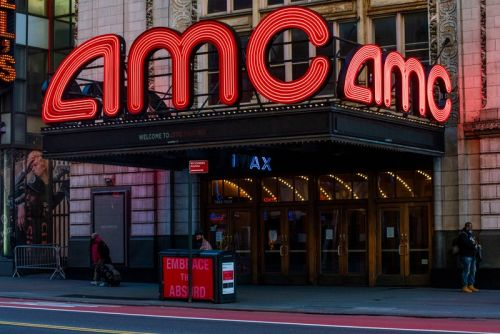 AMC Theaters Will Reopen August 20 With 15 Cent Tickets