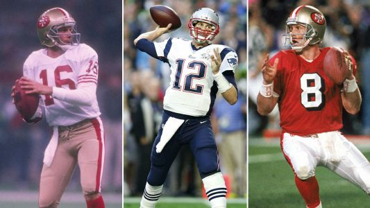 Ranking the 10 best Super Bowl performances by quarterbacks