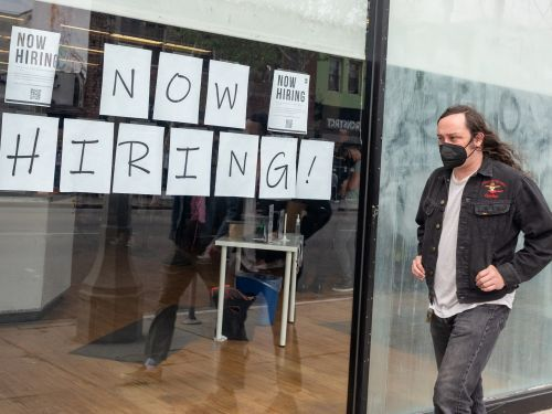 As the White House lauds falling unemployment claims, a former Obama economist says benefits must stay in place to ensure a full recovery