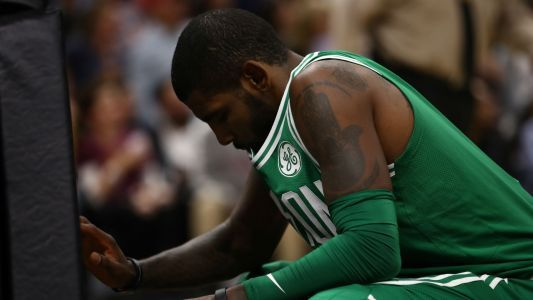 Kyrie Irving, Celtics face big question without Gordon Hayward: What now?