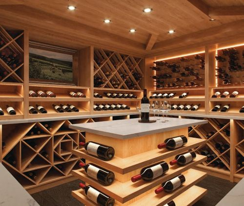 A Call To All Wine Lovers, Here's Your New Playground