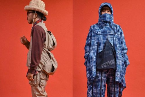 Mountain Research SS21 Explores Whimsical Adventure Apparel