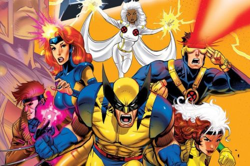 Disney+ Launch Will Include Classic 90's Marvel Animated Series 'X-Men,' 'Spider-Man' & More