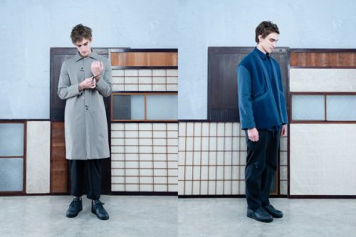 OqLiq Draws on Homegrown Concepts For Its FW20 Lookbook