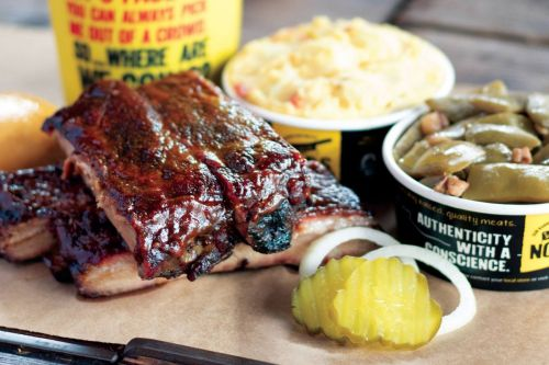 Local Restaurateur Brings Dickey's Barbecue Pit to Clint