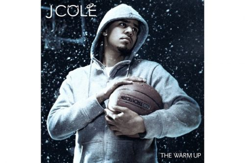 J. Cole & His Manager Reveal Story Behind 'The Warm Up' Cover