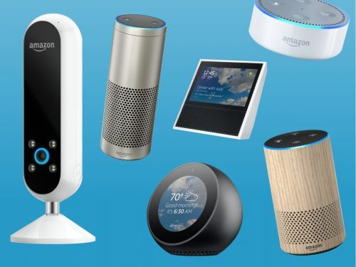 All but one of Amazon's Echo smart speakers are under $100 for the next 2 days - get one before they sell out