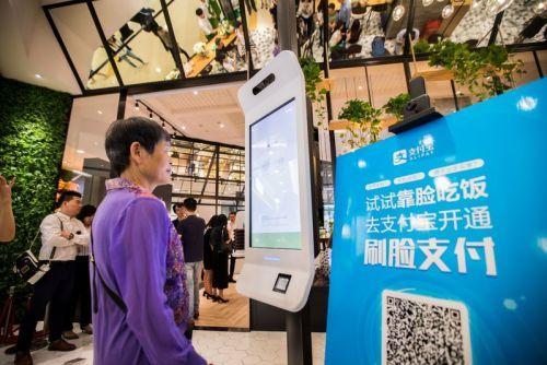 How China's mobile payment trend is encroaching on foreign markets