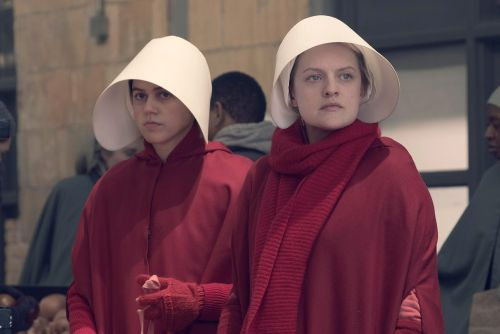 People are furious over this sexy 'Handmaid's Tale' Halloween costume