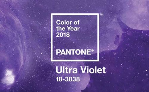 Our Favorite Ultra Violet Hair for 2018