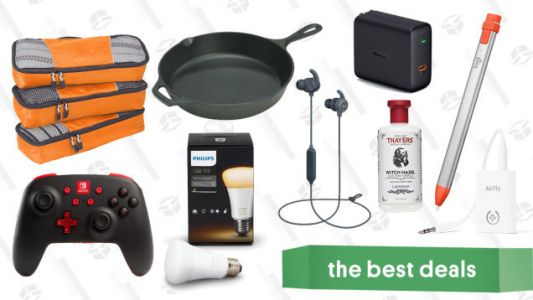Wednesday's Best Deals: 288 Condoms and More