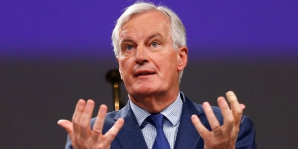 Barnier: No Brexit transition deal unless UK accepts EU courts