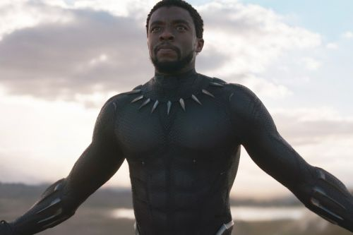 'Fortnite' Pays Tribute to Chadwick Boseman With 'Black Panther' Statue