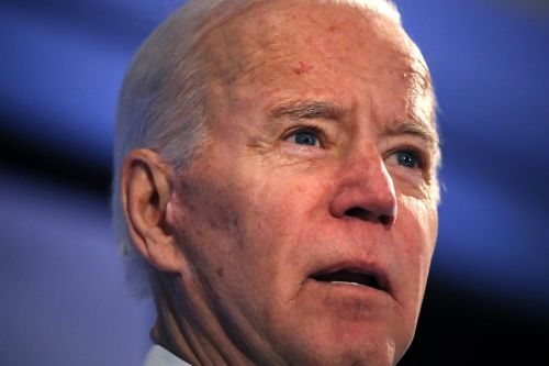 Biden charges Sanders camp 'doctored video' to attack him