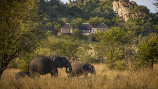 Four Seasons Serengeti Introduces Exclusive Private Villa Experience