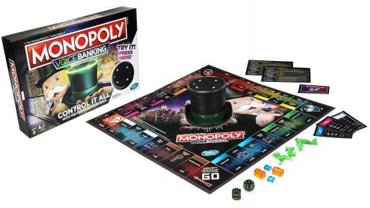 In the new Monopoly, artificial intelligence prevents you from cheating