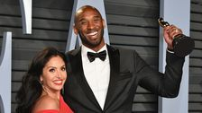 Vanessa Bryant And Daughter Are Now Blocking Kobe Bryant Fan Pages On Instagram