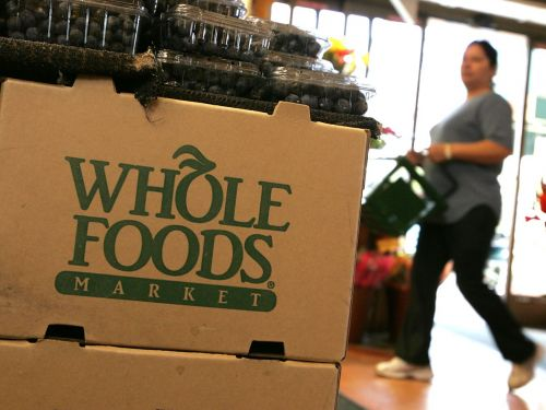 Whole Foods Prices Are Creeping Back Up
