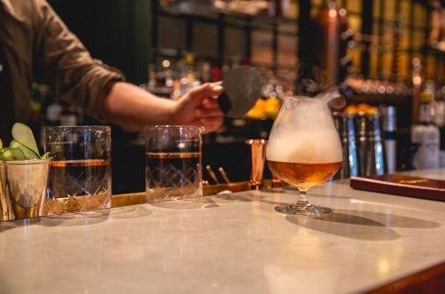 The Complete Guide to Bourbon & Whiskey Distilleries in Virginia